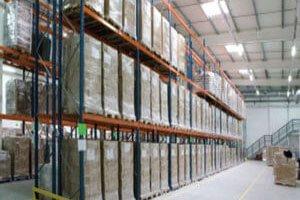 Warehouse / Shipping